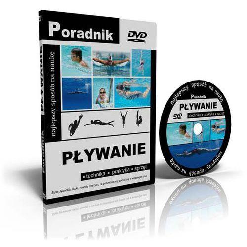 Pływanie - poradnik DVD z kategorii Poradniki wideo