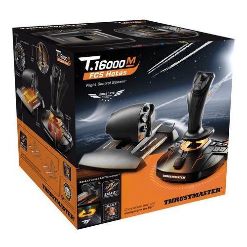 Thrustmaster joystick t.16000m fcs hotas pc
