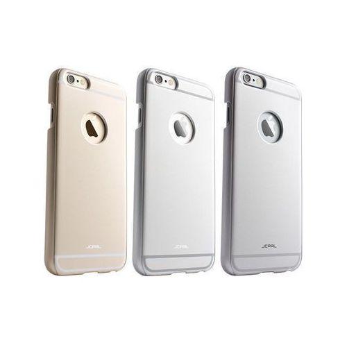 Jcpal Obudowa  - original case - apple iphone 6 4.7 - szara - szary