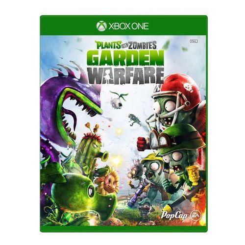 OKAZJA - Plants vs. Zombies Garden Warfare (Xbox One)