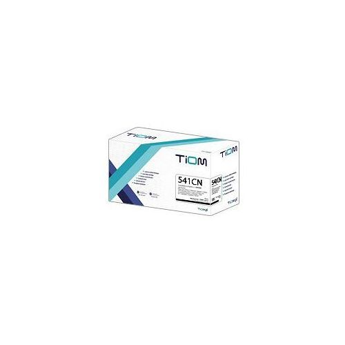 Toner Tiom do HP CM1312 CP1215/1515/1518 cyan CB541A 1,4k
