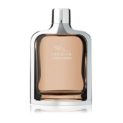 Jaguar Jaguar Classic AMBER Men 100ml EdT