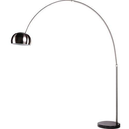 Lampa podłogowa Nowodvorski Cosmo 3382 60W E27 satynowa (5903139338295)