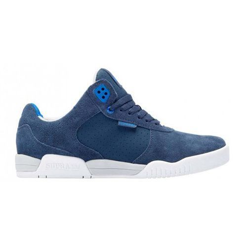 buty SUPRA - Ellington Navy/Grey-Wht (407)
