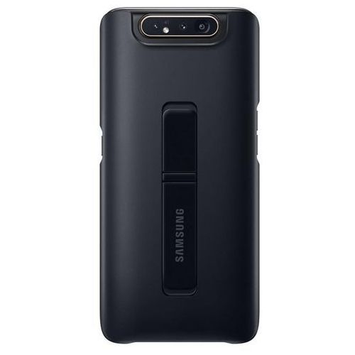 Samsung Galaxy A80 Standing Cover EF-PA805CB (czarny), EF-PA805CBEGWW