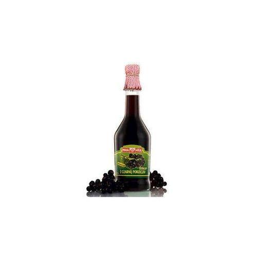 Syrop z czarnej porzeczki 500ml Polska Róża (K), 2052