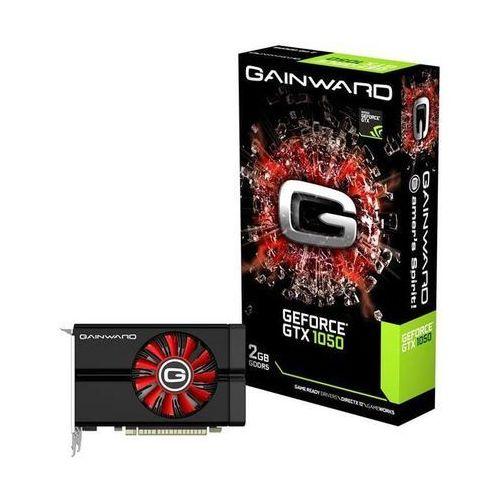 Karta graficzna Palit GeForce GTX 1050 2GB GDDR5 (128 Bit) HDMI, DP, DVI-D (3835) Darmowy odbiór w 20 miastach!