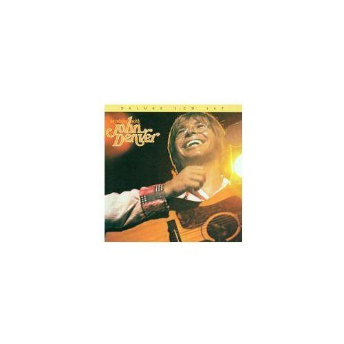 Rca An evening with john denver (bonus tracks) (rmst) (0078636935324)
