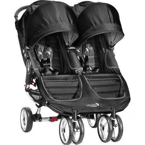 Wózek Baby Jogger City Mini Double, 12410