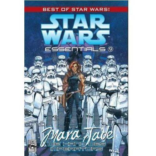 Star Wars, Essentials - Mara Jade, Die Hand des Imperators (9783866079762)