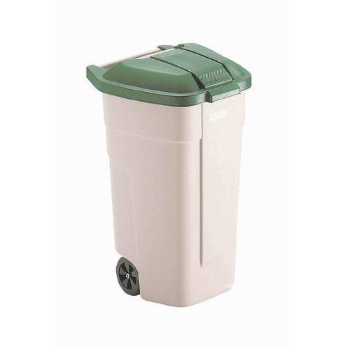 Rubbermaid Kosz na śmieci jezdny | 51,2x53,3x(h)85,2cm