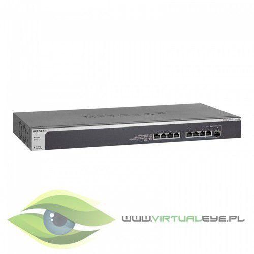 Netgear web managed switch 8x10gb xs708e
