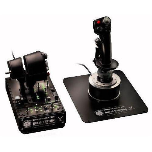 Joystick THRUSTMASTER Hotas Warthog (PC)
