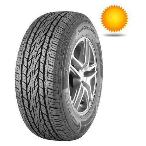 Continental ContiCrossContact LX2 225/75 R16 104 S