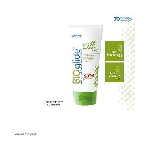 05.2016 BIOglide safe (mit Carrageen) 100 ml (termin ważności: maj 2016)