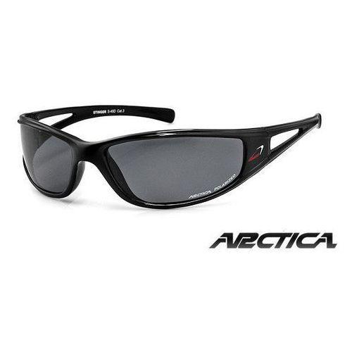 Okulary ARCTICA S-49D Polaryzacja