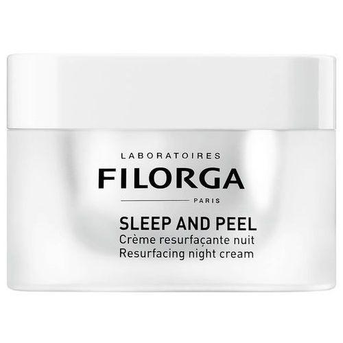 Filorga Sleep & peel - złuszczający krem na noc