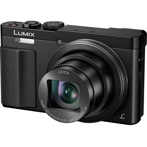 Panasonic Lumix DMC-TZ71. Najniższe ceny, najlepsze promocje w sklepach, opinie.