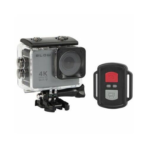 Kamera sportowa BLOW Go Pro4U 4K, 78-538#