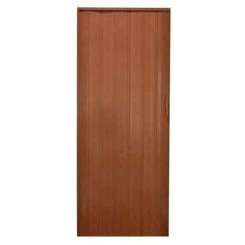 Drzwi harmonijkowe 008p 272 calvados mat 80 cm marki Gockowiak