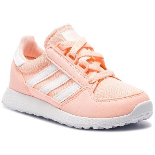 cheap for discount eb3a5 0d00c Buty adidas - Forest Grove C F34329 Cleo.