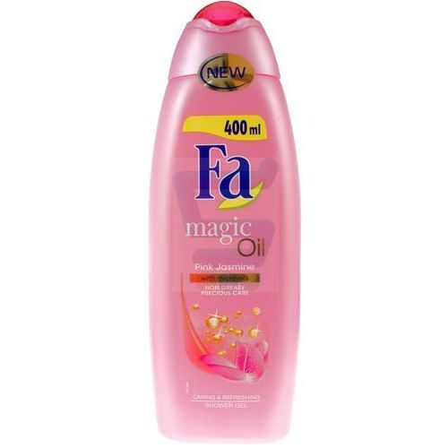 Fa  magic oil żel pod prysznic pink jasmine 400 ml