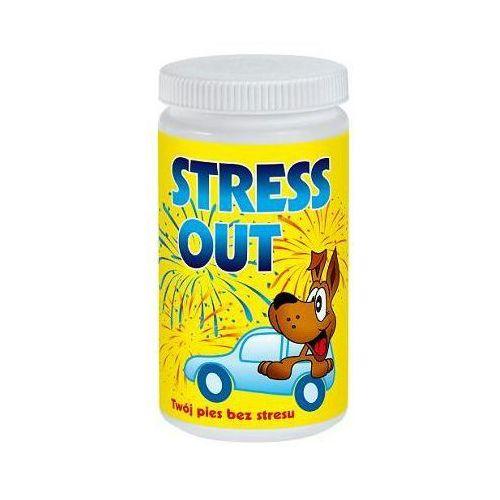 stress out preparat uspakajający dla zwierząt op.10/60tabl. marki Dermapharm