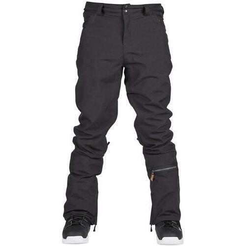 Spodnie - hammer pant black (blk) rozmiar: xl marki Sessions