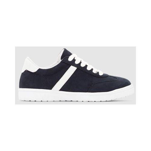 Buty sportowe z materiału syntetycznego 26-40