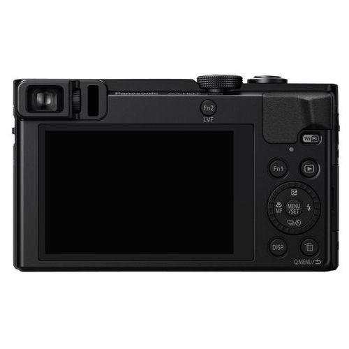 Panasonic Lumix DMC-TZ70. Najniższe ceny, najlepsze promocje w sklepach, opinie.