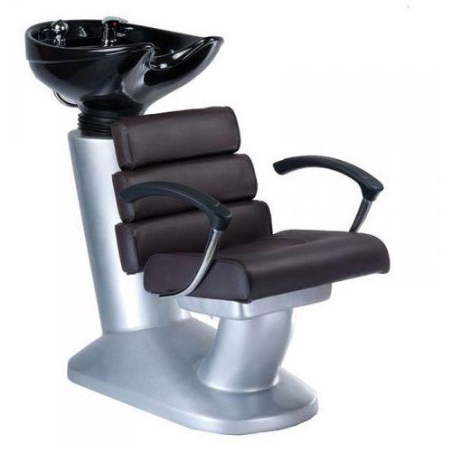 Vanity_b Myjnia fryzjerska fiore br-3530b czarna
