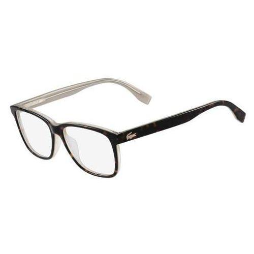 Lacoste Okulary korekcyjne l2776 214