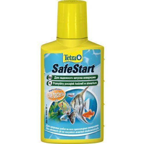 TETRA SafeStart 100 ml do uzdatniania wody - DARMOWA DOSTAWA OD 95 ZŁ!