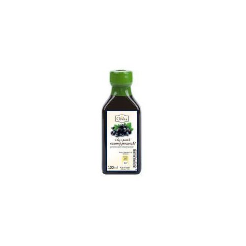 Olej z pestek czarnej porzeczki 100 ml OlVita, 613A-137DC_20160623173336. Najniższe ceny, najlepsze promocje w sklepach, opinie.