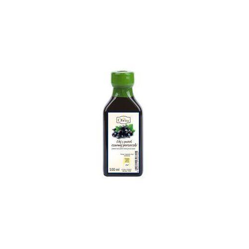 Olvita Olej z pestek czarnej porzeczki 100 ml