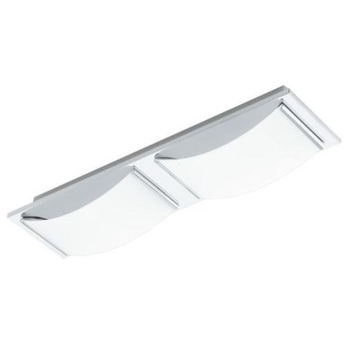 lampa sufitowa 2x5,4W WASAO, EGLO 94466