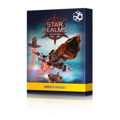 Star Realms: Zestaw promo I GFP
