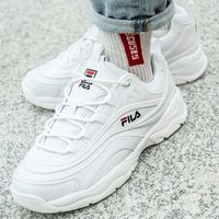 Fila ray low (1010561.1fg)