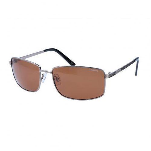 Polaroid Okulary przeciwsłoneczne P4410Polaroid Okulary przeciwsłoneczne, kolor żółty