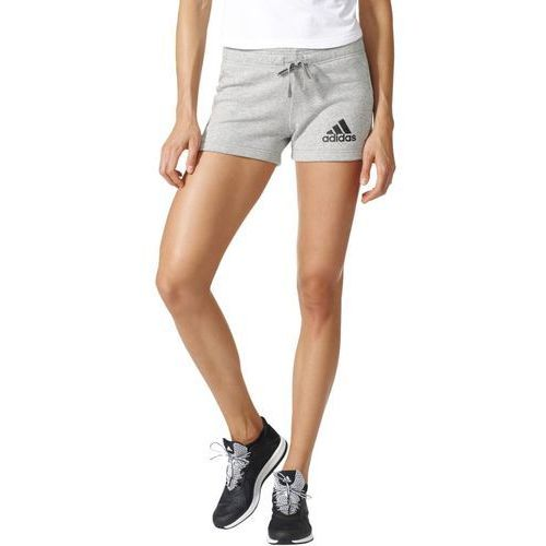 Szorty essentials solid shorts s97162 marki Adidas