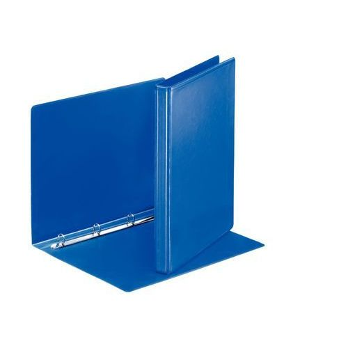 Esselte Segregator ofertowy essentials 49752 a4/30/4ringi niebieski