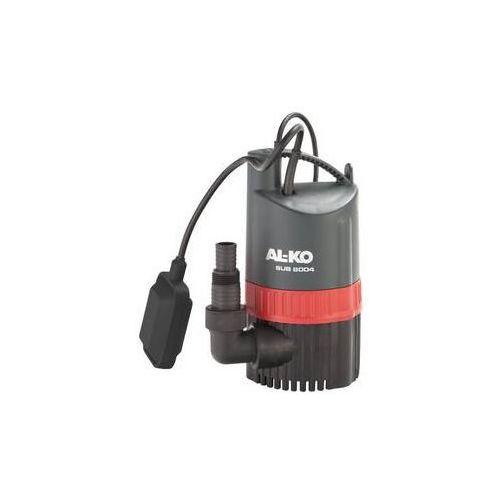 Pompa ściekowa AL-KO SUB 8004 - produkt z kategorii- Pompy ogrodowe
