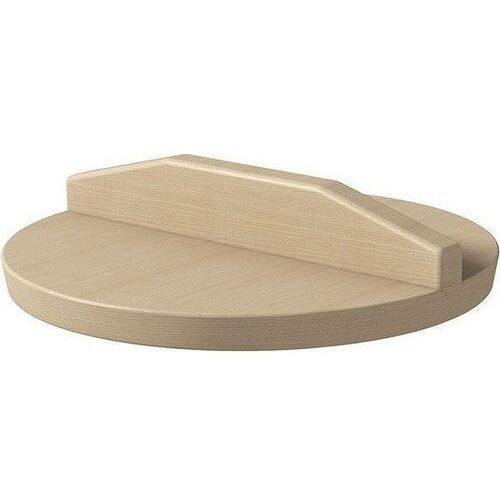 Pokrywka z drewna shiba 15 cm