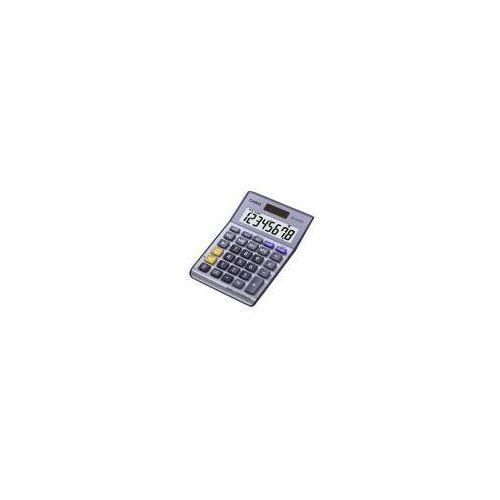 Kalkulator  ms-80verii darmowy odbiór w 20 miastach! marki Casio
