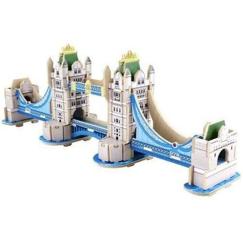 Puzzle 3d tower bridge marki Anek