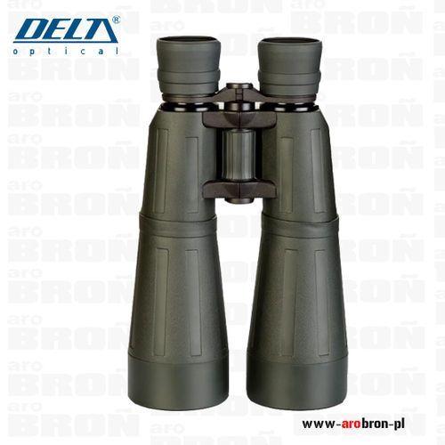 Lornetka  hunter 8x56 dla myśliwych i przyrodników wyprodukowany przez Delta optical