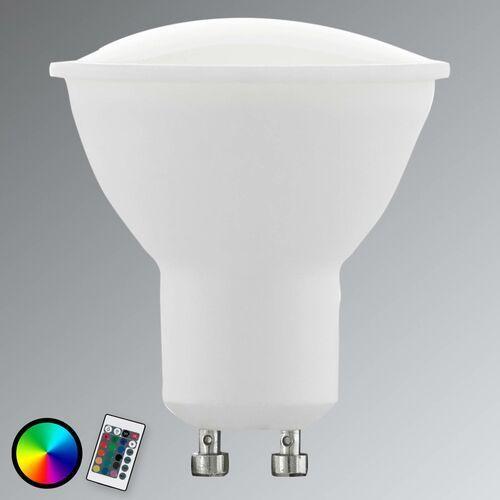 LED Żarówka ściemnialna GU10/4W/230V - Eglo 10686