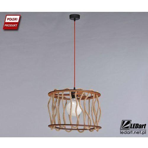 Lampa wisząca led lina marki Namat