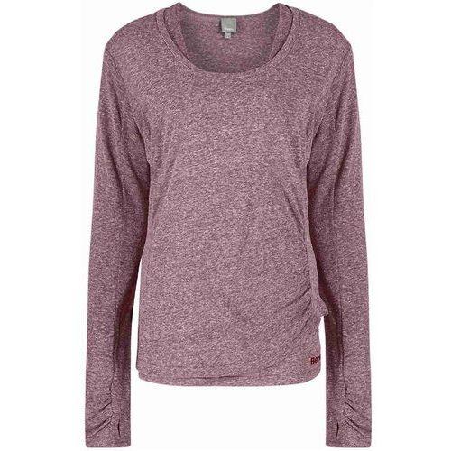 Koszulka - commission burgandy marl (bu002x) rozmiar: xl marki Bench