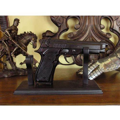 Denix Unikatowa beretta 92f 9mm parabellum replika broni (1254)